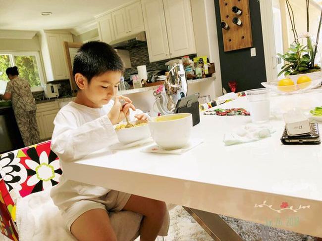 Nguyễn Hồng Nhung kể về cú sốc con trai bị tự kỷ trong 14 năm tha hương vì scandal ảnh nóng gây chấn động - Ảnh 7