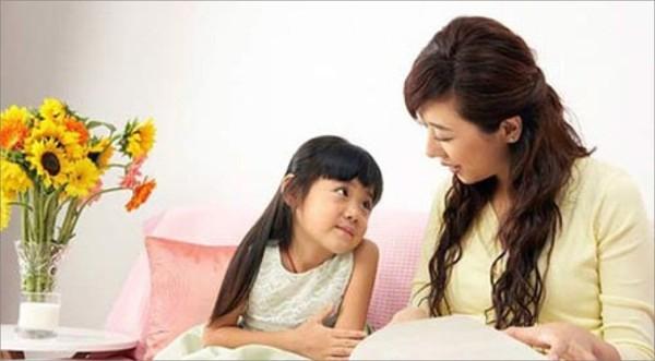 Nguyên tắc ứng xử GIÚP TRẺ HIỂU VỀ GIỚI TÍNH, hãy dạy con tự bảo vệ mình trước khi quá muộn - Ảnh 1