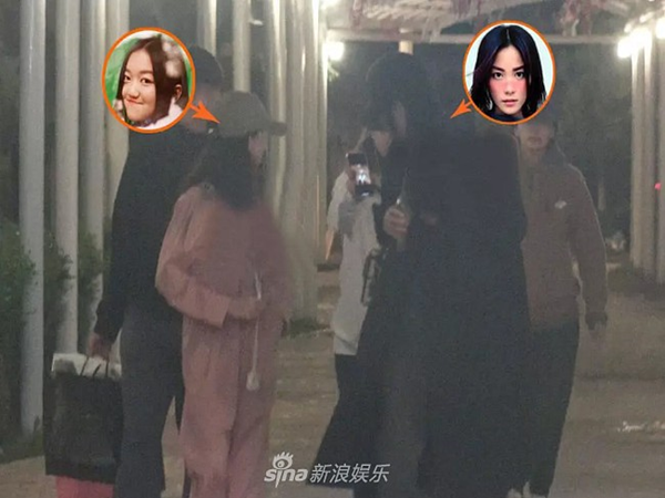 Vừa hẹn hò cùng Tạ Đình Phong, Vương Phi đã vội vã làm điều này cho con gái thứ 2 - Ảnh 3