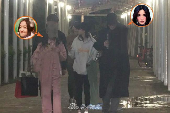 Vừa hẹn hò cùng Tạ Đình Phong, Vương Phi đã vội vã làm điều này cho con gái thứ 2 - Ảnh 4