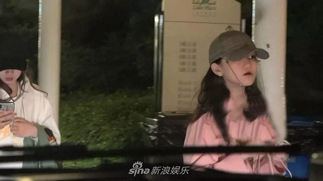 Vừa hẹn hò cùng Tạ Đình Phong, Vương Phi đã vội vã làm điều này cho con gái thứ 2 - Ảnh 5