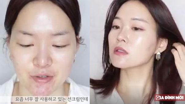 3 bí quyết giúp bạn gái sở hữu 'làn da thủy tinh', đẹp chẳng kém gái Hàn - Ảnh 1