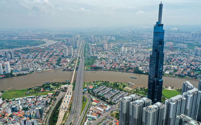 Tp.HCM thành lập Ban Chỉ đạo về xây dựng đô thị sáng tạo phía Đông - Ảnh 1