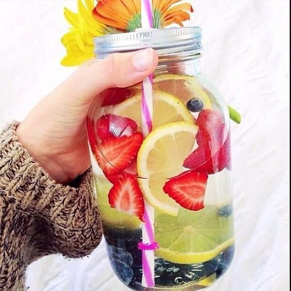 Ngày nào cũng bổ sung 3 loại nước trái cây này, da trắng hồng, căng mịn như uống viên collagen trẻ hóa - Ảnh 4