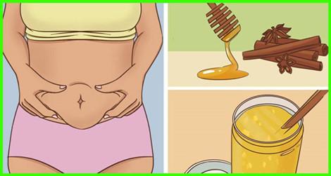 Uống ngay ly nước 3 thành phần này khi thức dậy, mỡ bụng bị đốt cháy hoàn toàn sau vài ngày - Ảnh 1