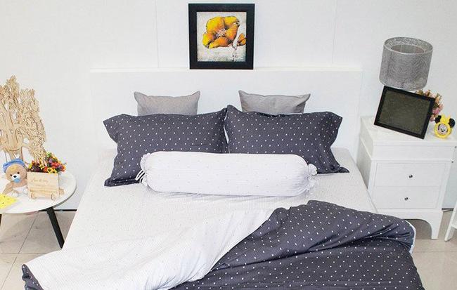 Bí quyết về 2 chiếc gối trên giường ngủ: Ai muốn ngủ ngon sâu giấc thì nên tham khảo - Ảnh 1