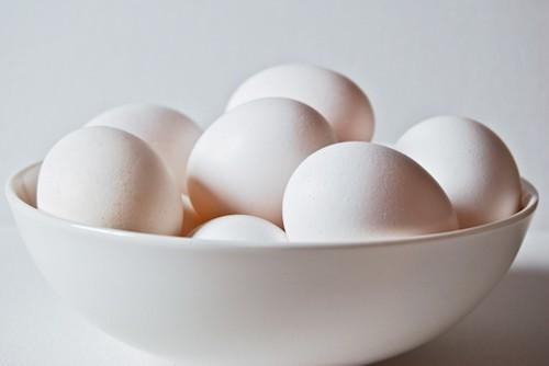 Cách chọn trứng gà tươi ngon không phải ai cũng biết - Ảnh 1