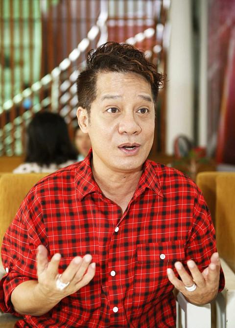 Minh Nhí: 'Giàu như Hoài Linh, Trường Giang làm nghề vẫn chịu cực khổ' - Ảnh 2