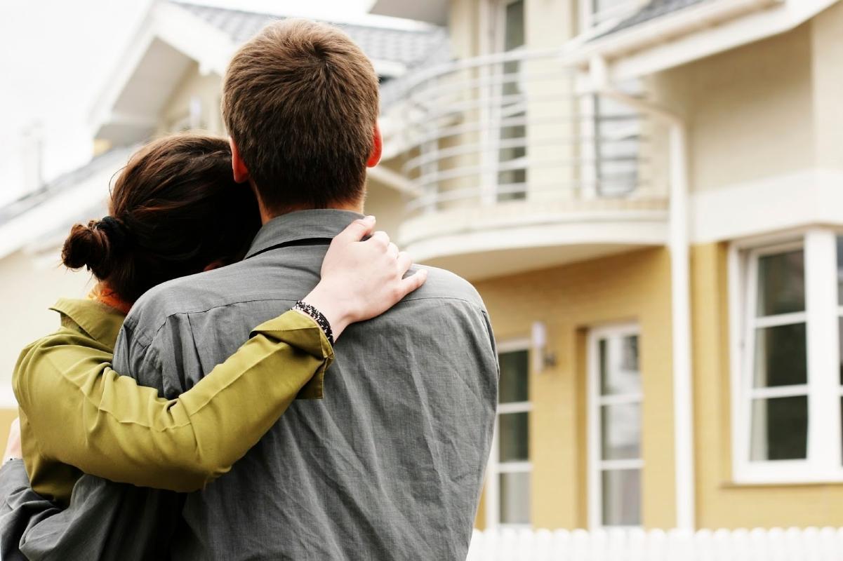 Tâm sự đàn ông: Nhà là nơi để về, vợ là người để yêu thương - Ảnh 4