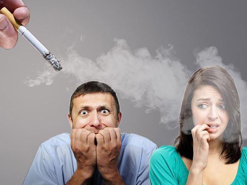2 vợ chồng cùng mắc bệnh ung thư phổi: Lời cảnh tỉnh tới những người chồng đang bào mòn sức khỏe của người thân vì thói quen độc hại - Ảnh 2