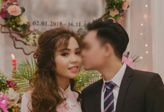 Vụ thiếu úy tạt axit vợ sắp cưới: Chỉ cần bạn khen xinh, trêu đùa là bị nhắn tin đe dọa - Ảnh 1