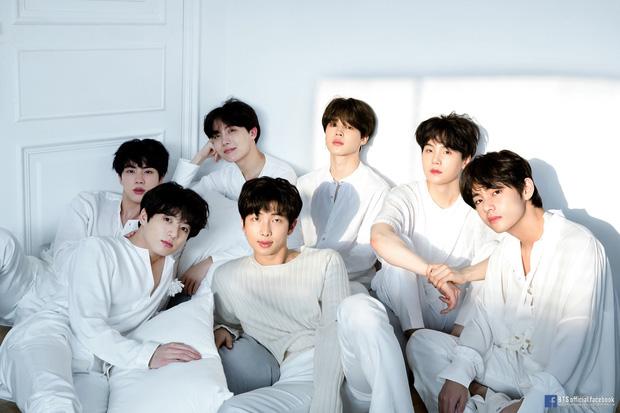 Top 30 ca sĩ hot nhất xứ Hàn hiện nay: BTS No.1 không bất ngờ bằng vị trí thứ 2 và 3, thứ hạng của BLACKPINK - TWICE quá khó hiểu - Ảnh 1
