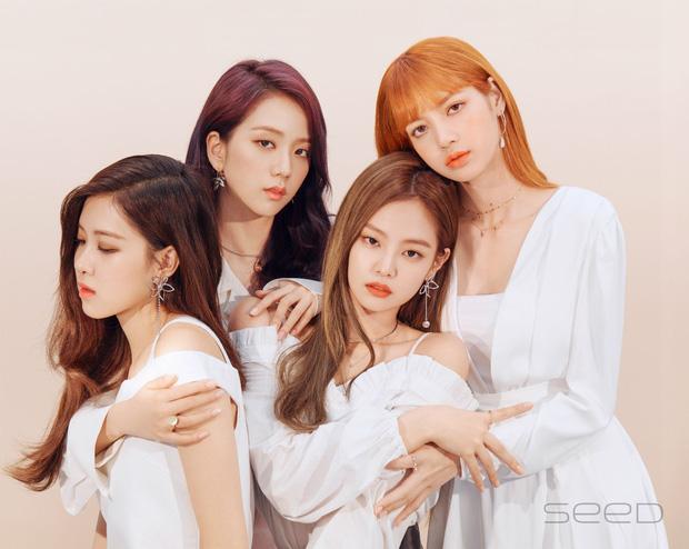 Top 30 ca sĩ hot nhất xứ Hàn hiện nay: BTS No.1 không bất ngờ bằng vị trí thứ 2 và 3, thứ hạng của BLACKPINK - TWICE quá khó hiểu - Ảnh 11