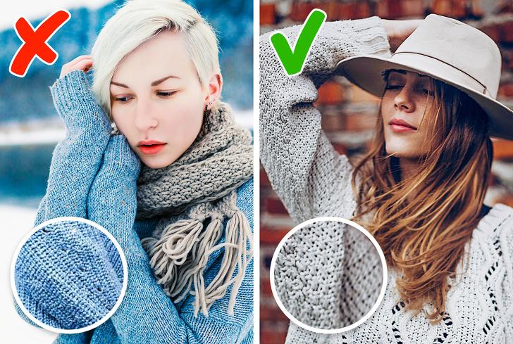 9 nguyên tắc thời trang nếu tuân thủ, bạn vẫn sở hữu phong cách sang trọng dù diện đồ bình dân, không hàng hiệu - Ảnh 2