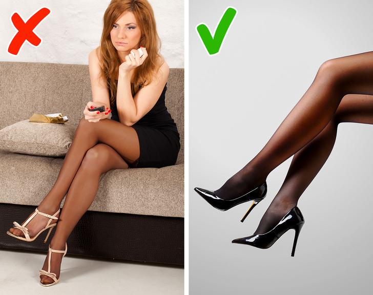 9 nguyên tắc thời trang nếu tuân thủ, bạn vẫn sở hữu phong cách sang trọng dù diện đồ bình dân, không hàng hiệu - Ảnh 3