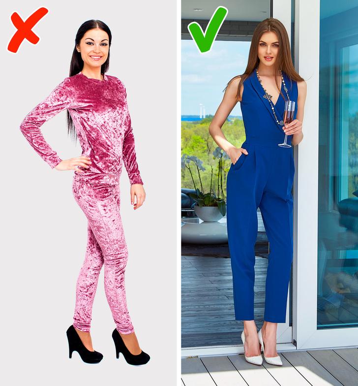 9 nguyên tắc thời trang nếu tuân thủ, bạn vẫn sở hữu phong cách sang trọng dù diện đồ bình dân, không hàng hiệu - Ảnh 6