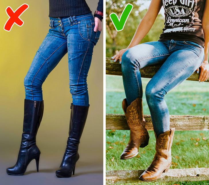 9 nguyên tắc thời trang nếu tuân thủ, bạn vẫn sở hữu phong cách sang trọng dù diện đồ bình dân, không hàng hiệu - Ảnh 7