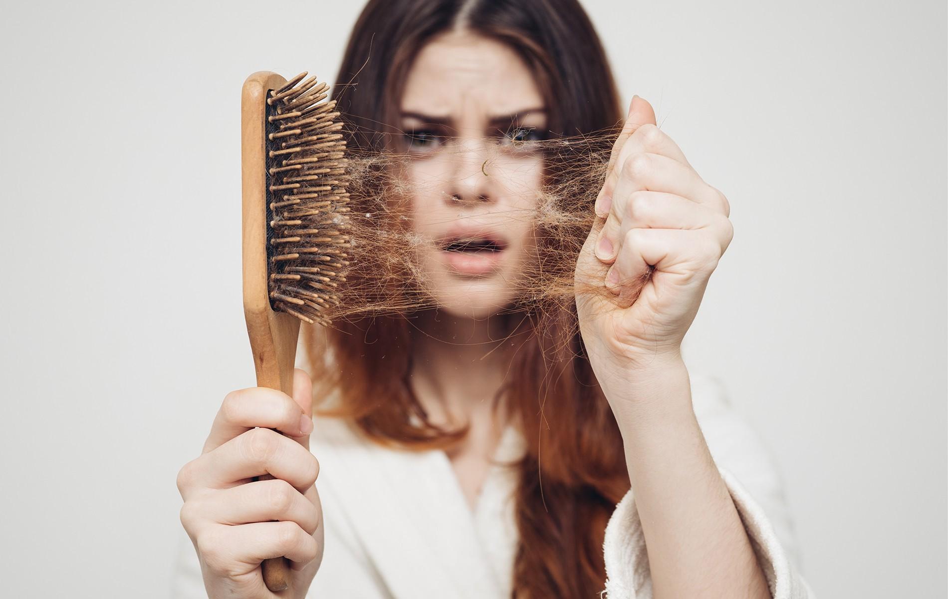 Mái tóc 'xuống sắc' cũng có thể ngầm cảnh báo những vấn đề sức khỏe mà đôi khi bạn không nhận ra - Ảnh 1
