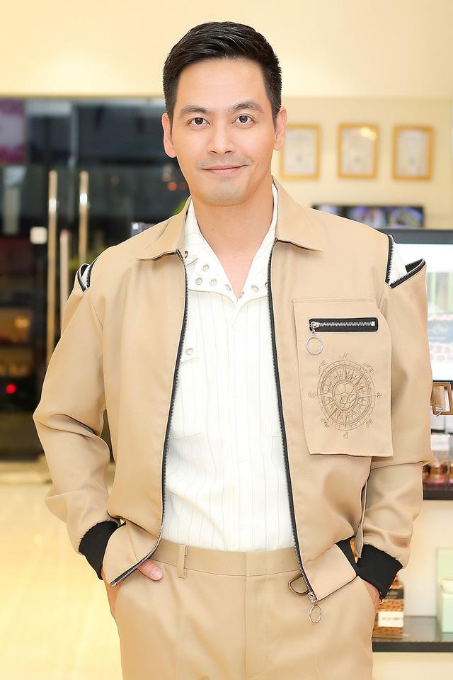 """MC Phan Anh: """"Dù tiếc nuối hào quang nhưng tôi vẫn chọn gia đình"""" - Ảnh 2"""