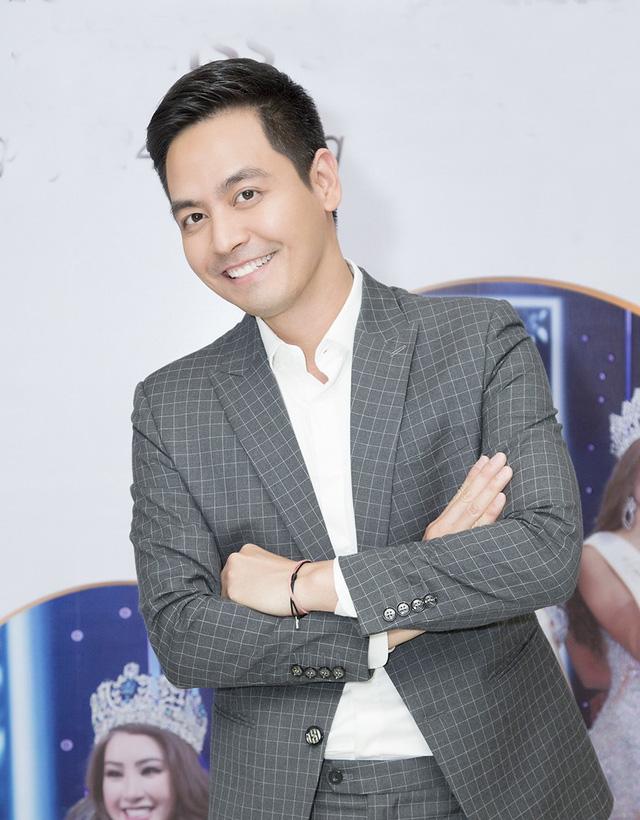 """MC Phan Anh: """"Dù tiếc nuối hào quang nhưng tôi vẫn chọn gia đình"""" - Ảnh 1"""