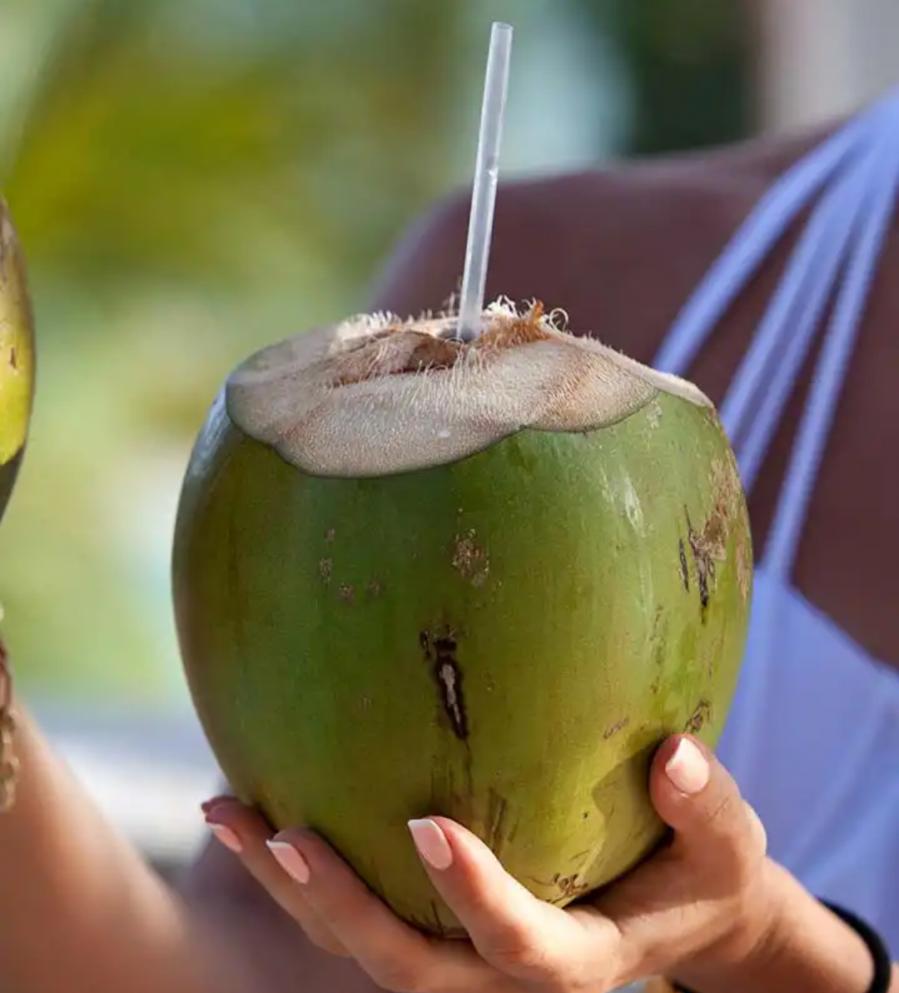 7 loại nước uống thần kỳ giúp bạn có được 'vòng eo con kiến' như mơ - Ảnh 3