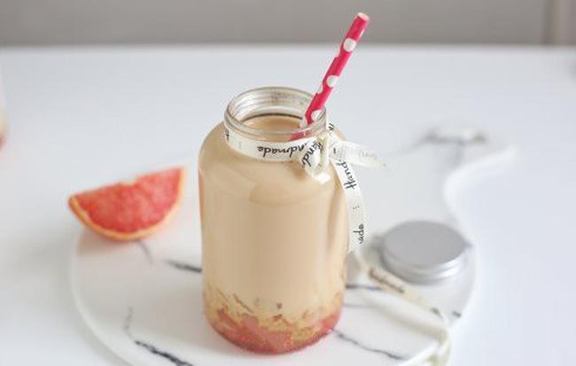 Hè này tôi có món trà sữa ngon siêu cấp, ai đến chơi uống thử cũng nức nở khen ngon - Ảnh 4