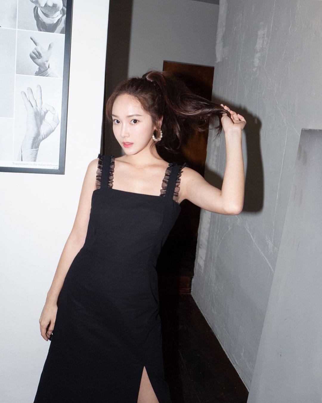 5 sao Hàn chị em nên 'theo dõi' sát nút để bắt không trượt trend nào và tạo một cuộc cải tổ phong cách - Ảnh 14