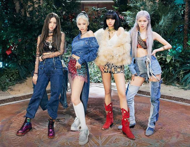 BLACKPINK và những kỷ lục không quên trong lần comeback với 'How You Like That', đập tan lời nguyền bị tẩy chay tại quê nhà - Ảnh 1