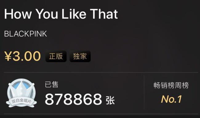 BLACKPINK và những kỷ lục không quên trong lần comeback với 'How You Like That', đập tan lời nguyền bị tẩy chay tại quê nhà - Ảnh 9
