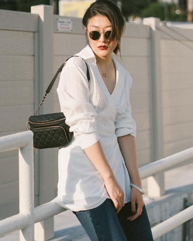 Nàng fashion blogger gợi ý 9 set đồ trung tính để chị em công sở dù 'vụng về' vẫn mặc đẹp khỏi nghĩ - Ảnh 2