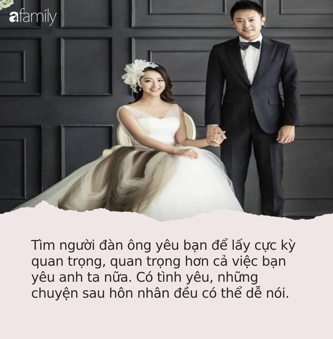 Những người từng ly hôn nói về chuyện hôn nhân thất bại: Tiền không mua được tất cả, cũng chẳng chữa được bách bệnh - Ảnh 1