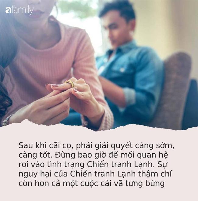Những người từng ly hôn nói về chuyện hôn nhân thất bại: Tiền không mua được tất cả, cũng chẳng chữa được bách bệnh - Ảnh 2