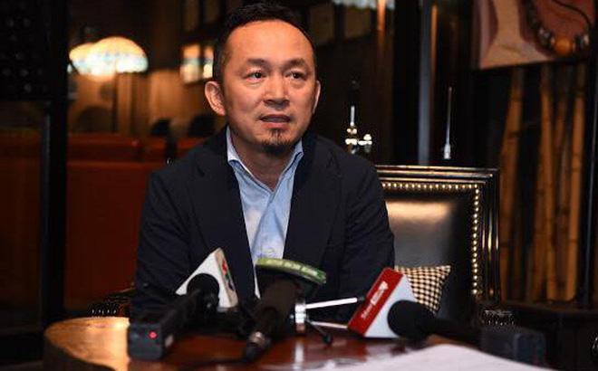 Quốc Trung mời bạn trai mới của Thanh Lam đến nhà ăn cơm và câu nói bất ngờ của vị bác sĩ 6x - Ảnh 1