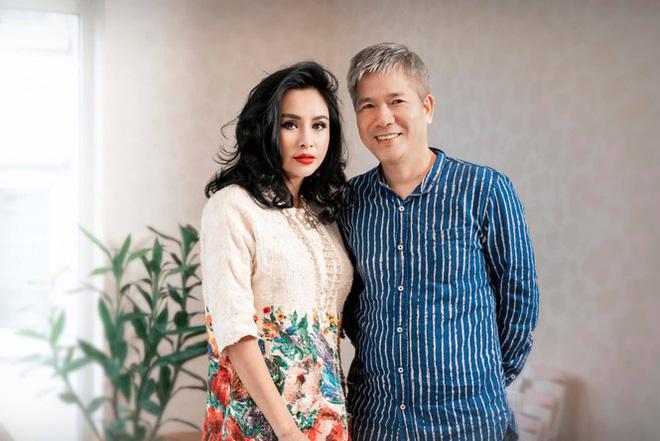 Quốc Trung mời bạn trai mới của Thanh Lam đến nhà ăn cơm và câu nói bất ngờ của vị bác sĩ 6x - Ảnh 2