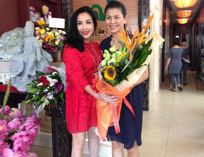 Quốc Trung mời bạn trai mới của Thanh Lam đến nhà ăn cơm và câu nói bất ngờ của vị bác sĩ 6x - Ảnh 3