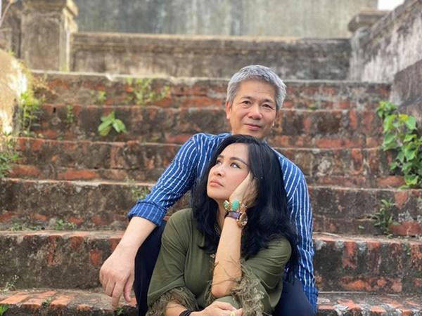 Thân thế đặc biệt của bác sĩ 6X là bạn trai mới của diva Thanh Lam - Ảnh 3