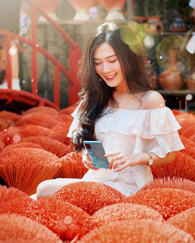 Thêm gái Việt được khen trên báo Trung, lần này là Chù Disturbia - hot girl Sài Gòn nổi tiếng 10 năm trước - Ảnh 14