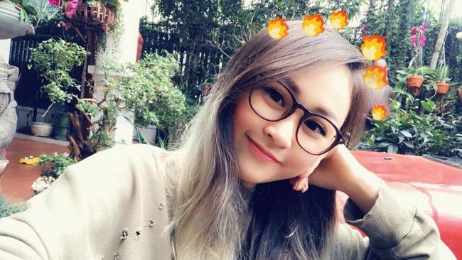 Vẻ xinh xắn đậm chất tiểu thư của con gái diva Thanh Lam và nhạc sĩ Quốc Trung - Ảnh 5