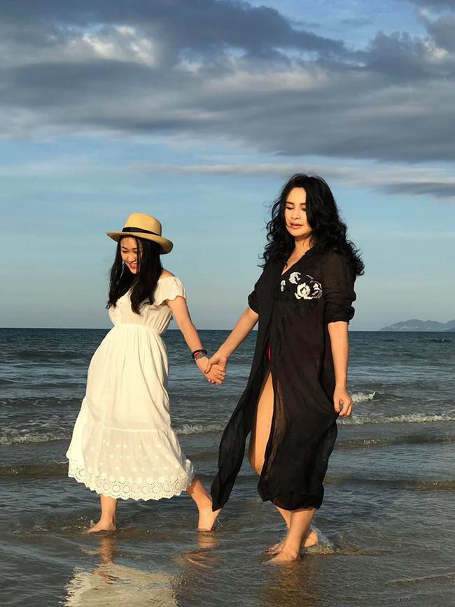 Vẻ xinh xắn đậm chất tiểu thư của con gái diva Thanh Lam và nhạc sĩ Quốc Trung - Ảnh 7