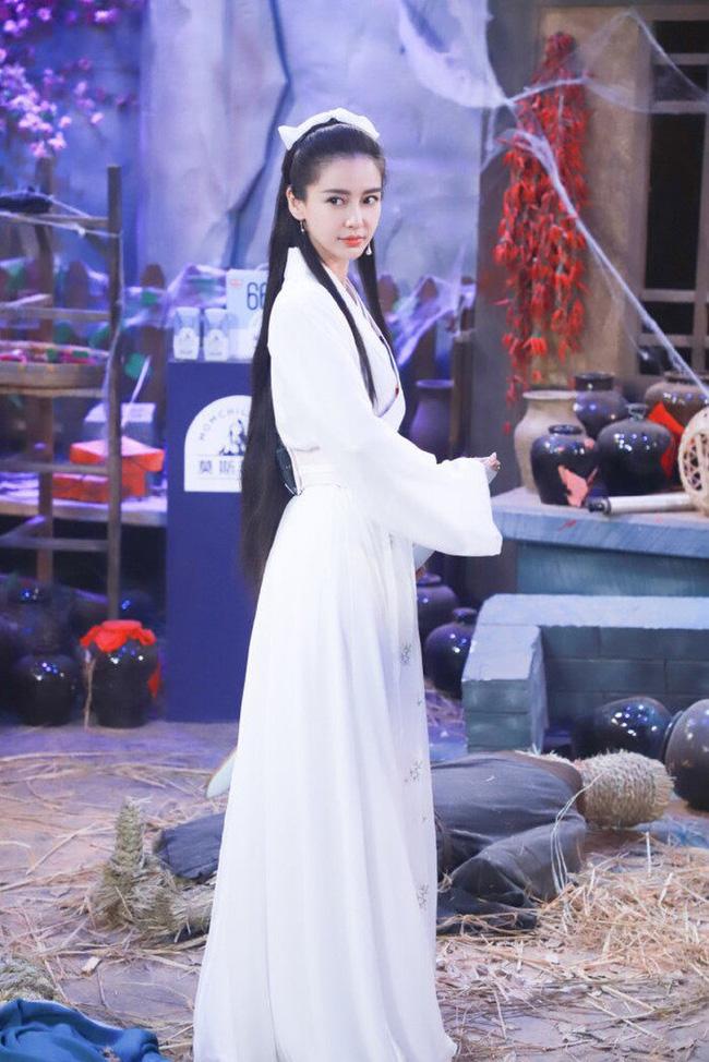 Vu Chính tâng bốc Angelababy, chê Trần Nghiên Hy, ai ngờ bị dọa đánh, netizen còn lôi lại phốt 'ăn vả' năm xưa - Ảnh 3