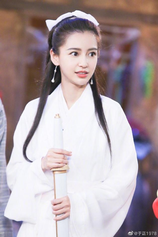 Vu Chính tâng bốc Angelababy, chê Trần Nghiên Hy, ai ngờ bị dọa đánh, netizen còn lôi lại phốt 'ăn vả' năm xưa - Ảnh 4