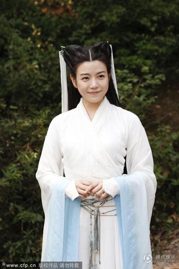 Vu Chính tâng bốc Angelababy, chê Trần Nghiên Hy, ai ngờ bị dọa đánh, netizen còn lôi lại phốt 'ăn vả' năm xưa - Ảnh 5