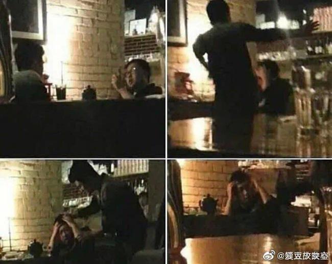 Vu Chính tâng bốc Angelababy, chê Trần Nghiên Hy, ai ngờ bị dọa đánh, netizen còn lôi lại phốt 'ăn vả' năm xưa - Ảnh 7