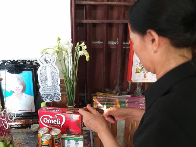 Vụ sản phụ tử vong khi chờ sinh con ở Bắc Giang: Mẹ chồng ám ảnh lời nói cuối cùng của con dâu trong phòng đẻ - Ảnh 4