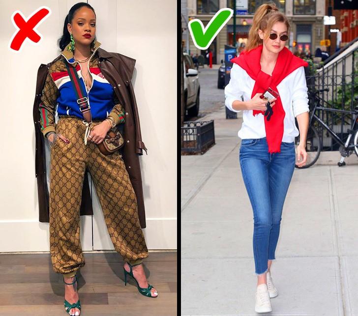 8 xu hướng thời trang từng nổi đình nổi đám nhưng giờ đã đi vào dĩ vãng, chị em cần nhớ để không bị lỗi mốt - Ảnh 1