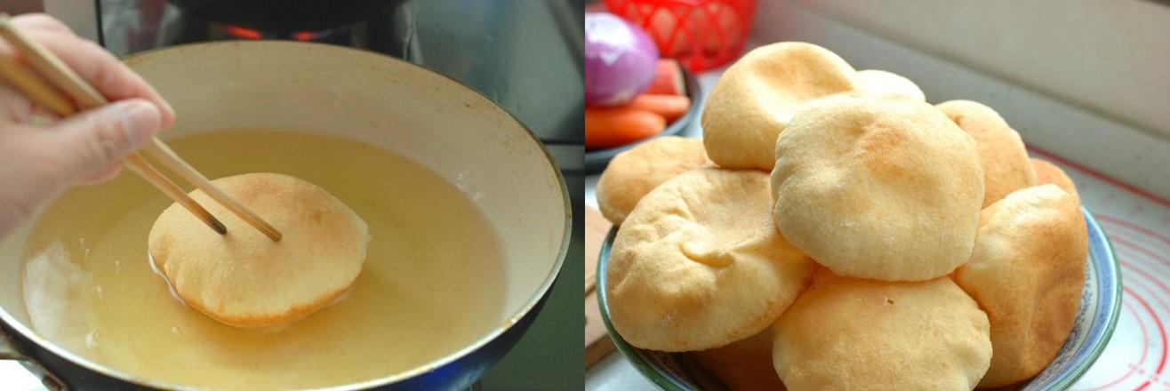 Thử ngay món bánh phồng chiên giòn, làm cực dễ, ăn là mê! - Ảnh 4