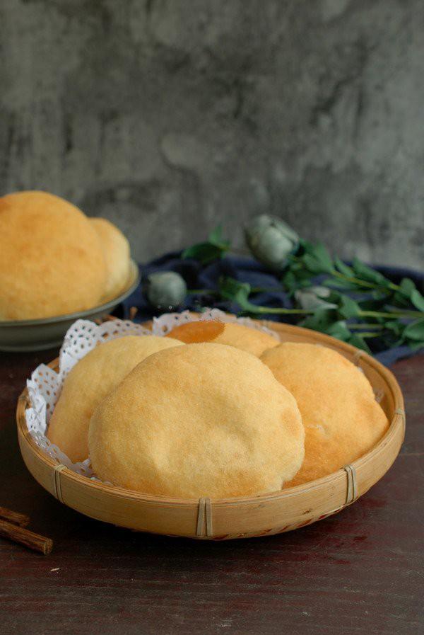 Thử ngay món bánh phồng chiên giòn, làm cực dễ, ăn là mê! - Ảnh 5