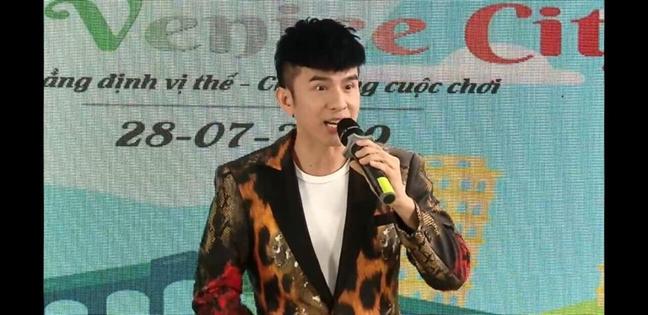 Phi Nhung, Đan Trường nói về việc xuất hiện tại lễ ra mắt dự án 'ma' của Alibaba - Ảnh 1
