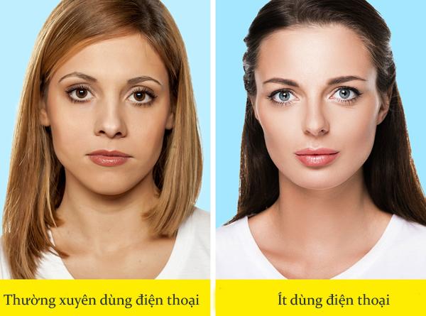 Chuyên gia da liễu chỉ ra 10 nguyên nhân khiến da mặt ngày càng chảy xệ - Ảnh 1