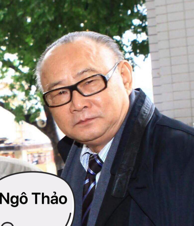 Cười ngất với loạt bản sao 'giống như đổ khuôn' HLV Park Hang-seo được dân mạng chia sẻ rầm rộ - Ảnh 3